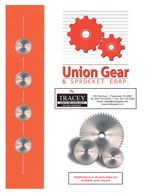 Union Gear & Sprocket Catalog